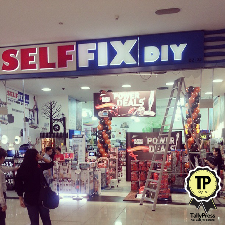 top-10-hardware-shops-in-singapore-selffix-diy | TallyPress
