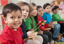 Top 10 Music Classes for Kids in KL & Selangor