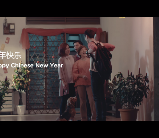 20 Memorable 2018 Chinese New Year ads you should watch
