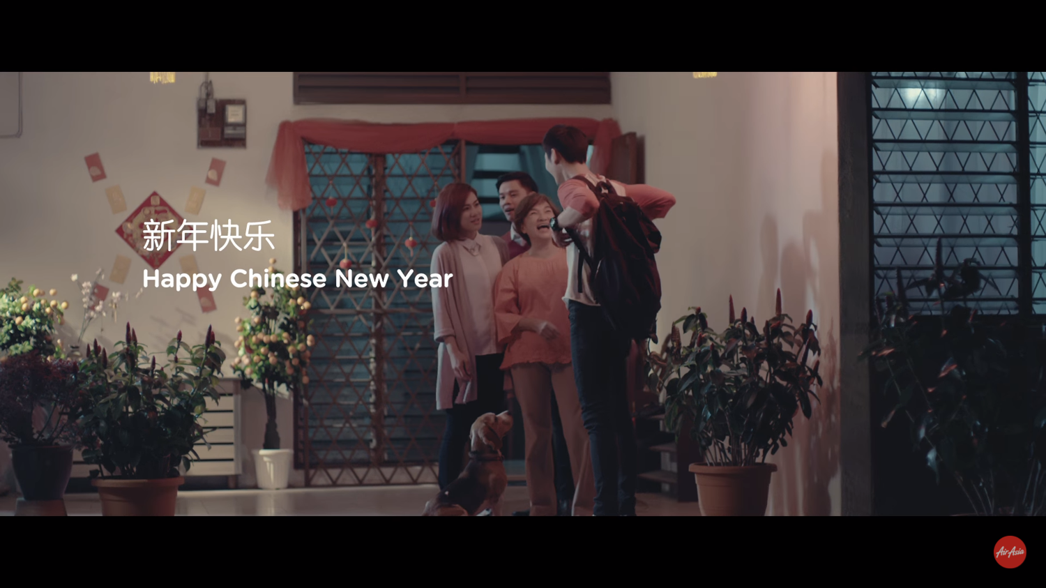 Videos 20 Memorable 2018 Chinese New Year Ads You Should Watch