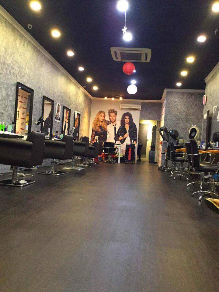 4Tune Hair Salon