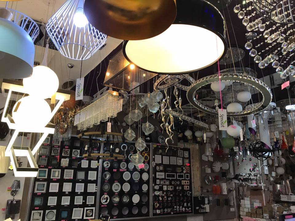 Top 10 Lighting Stores in KL & Selangor