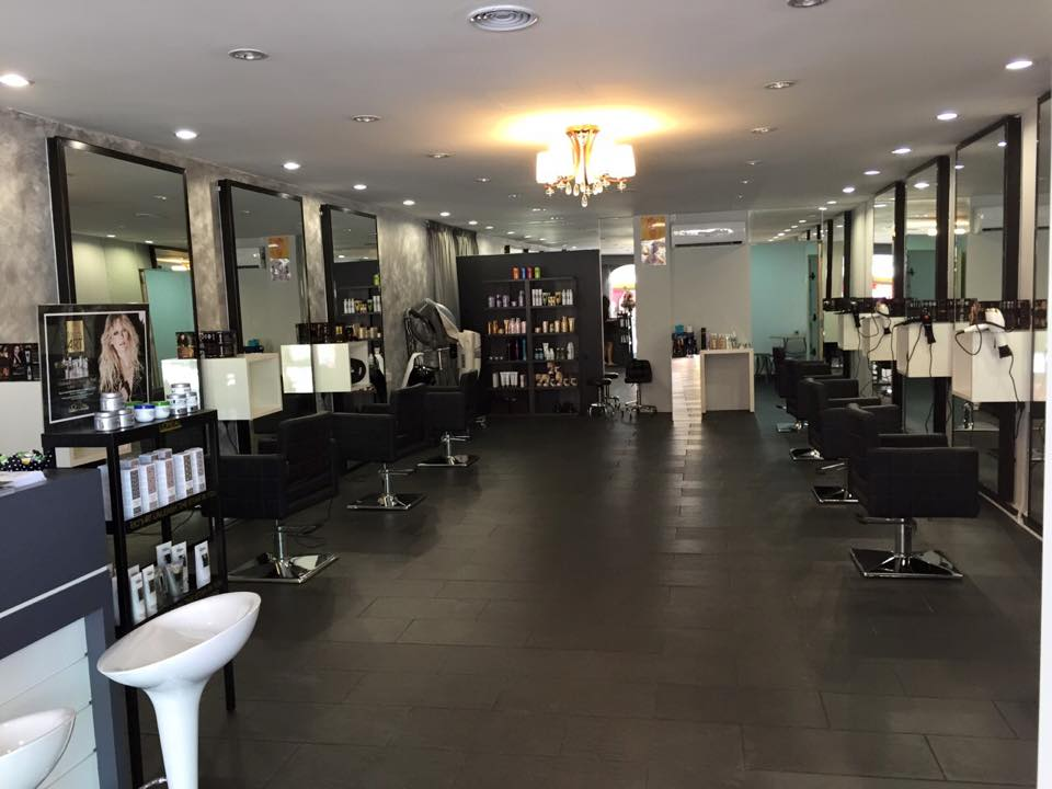 HAIR ROAD Saloon