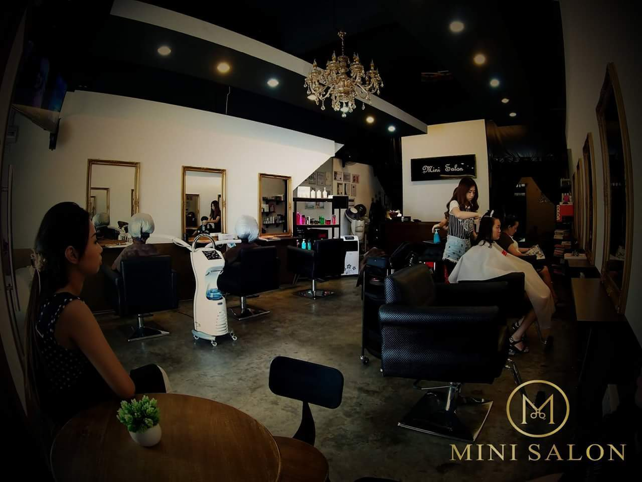 MINI salon