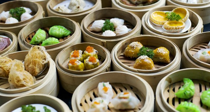 Top 10 Dim Sum Restaurants in Singapore