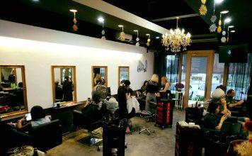 Top 10 Hair Salons in Ipoh