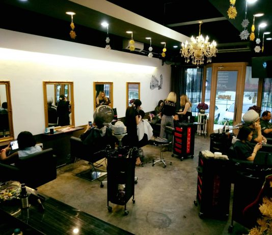 Top 10 Hair Salons in Ipoh