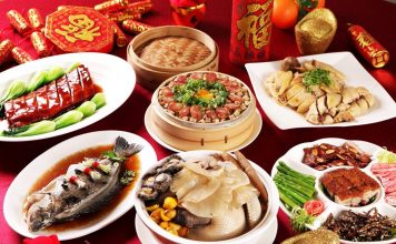Top Foods You Need to Learn in Preparation for the Coming Chinese New Year