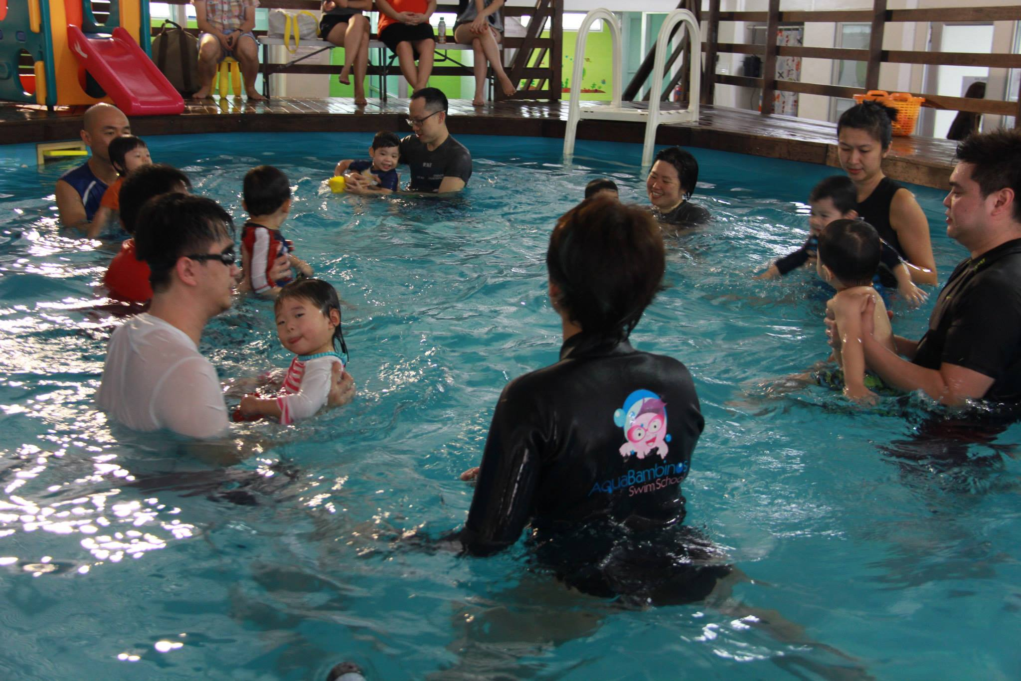 AquaBambinos Swim School