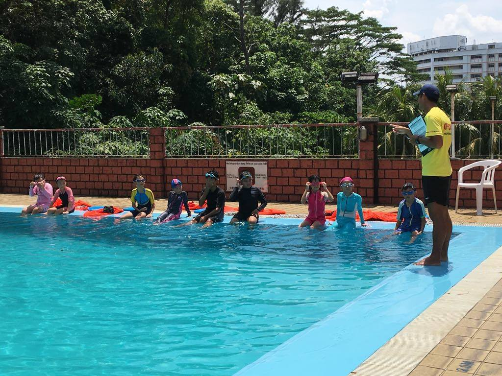Ikenswim Swim School
