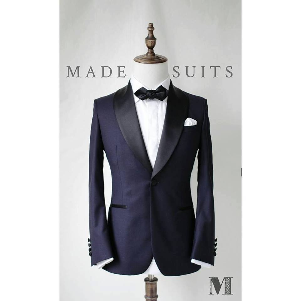 Made-Suits