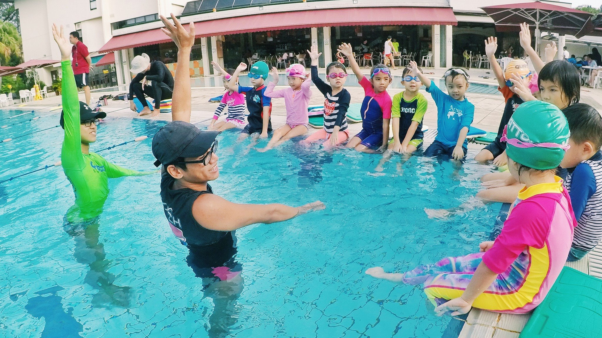 Quattor Swim School