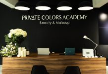 Private Colors Beauty & Makeup Academy