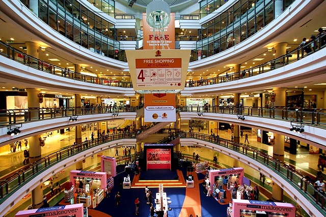 Top 10 Largest Shopping Malls In Malaysia Tallypress