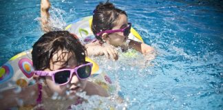 Top 10 Swimming Schools in Singapore