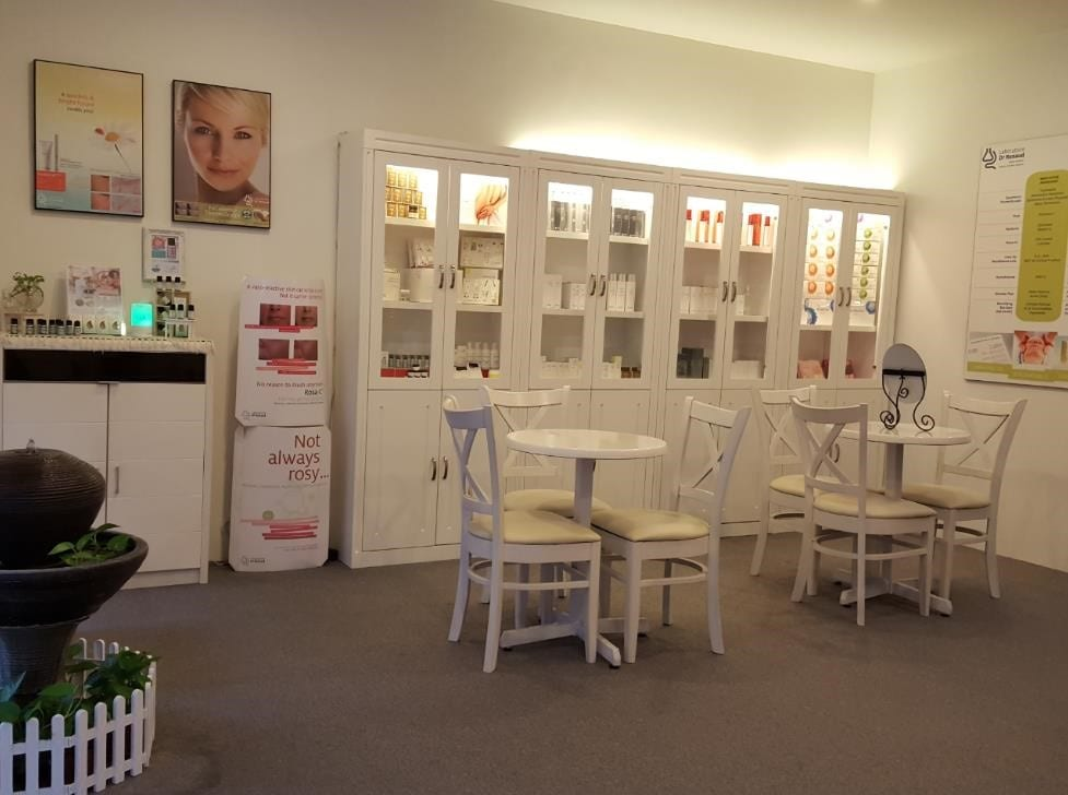 Hermoso Skincare & Wellness Centre