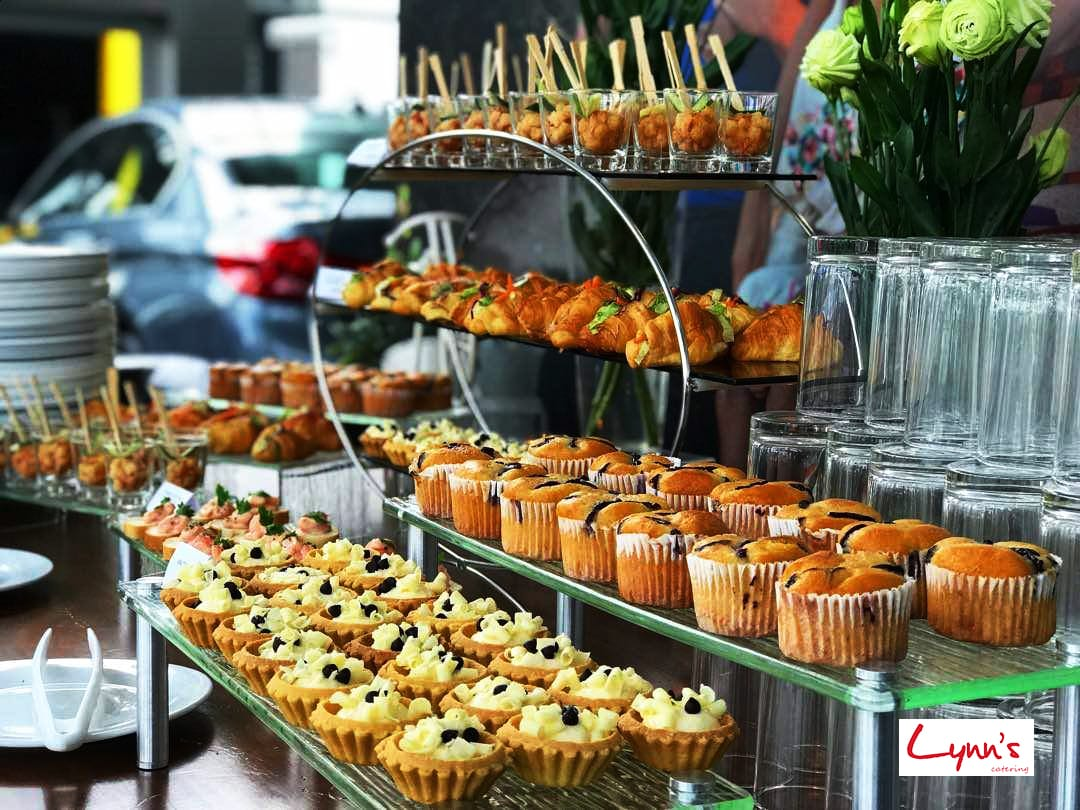 Malaysia's Top 10 Food Caterers Lynn's Catering