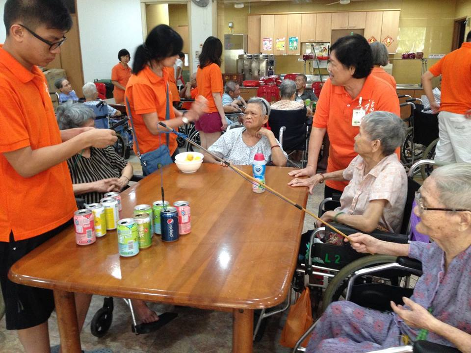 Man Fut Tong Nursing Home