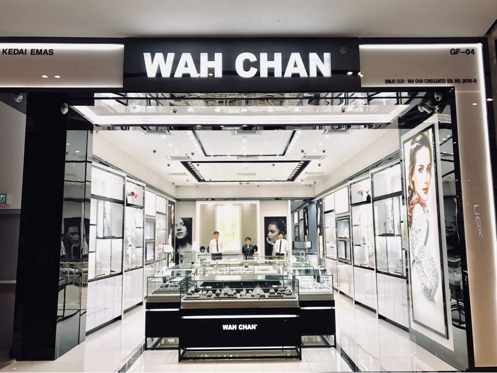 Wah Chan Gold & Jewellery