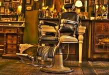Top 10 Barber Shops in Singapore