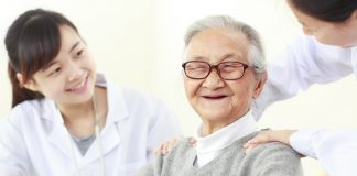 Top 10 Nursing Homes in Singapore