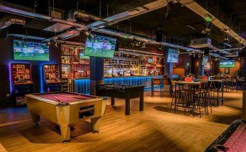 Top 10 Sports Bars in KL & Selangor