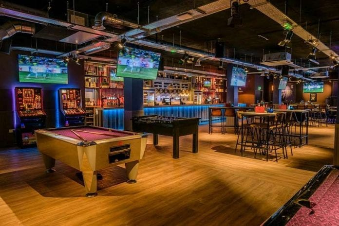 Top 10 Sports Bars in KL & Selangor