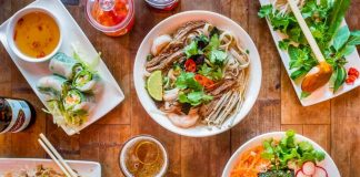 Top 10 Vietnamese Restaurants in Singapore