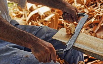 Top 10 Woodcrafters in Singapore