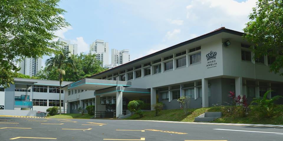 Dover Court International School