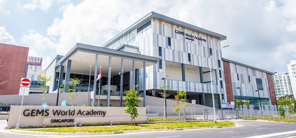 GEMS World Academy - Singapore