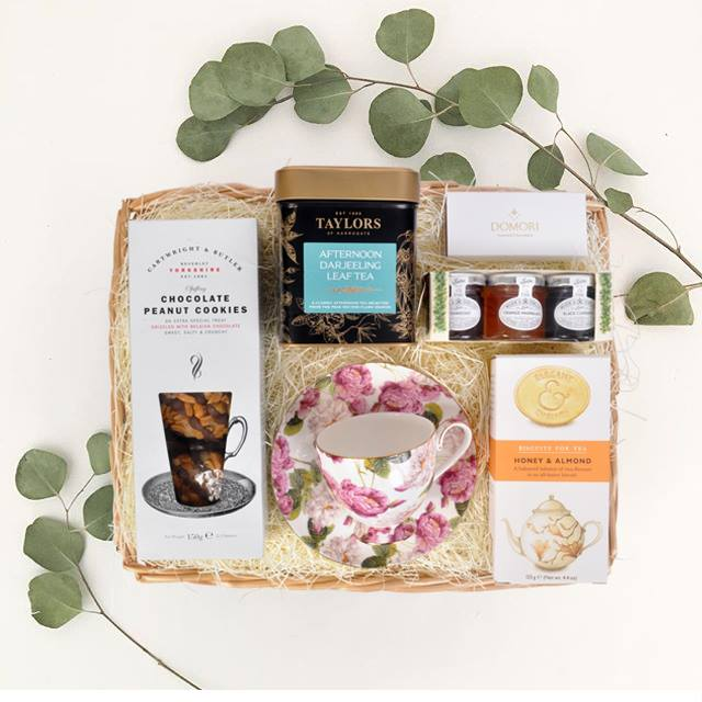 Gift Hampers Singapore