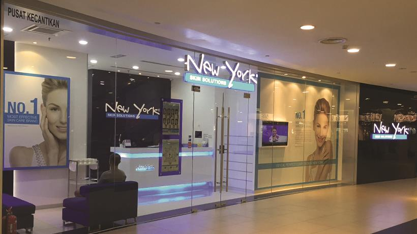 New York Skin Solutions Malaysia