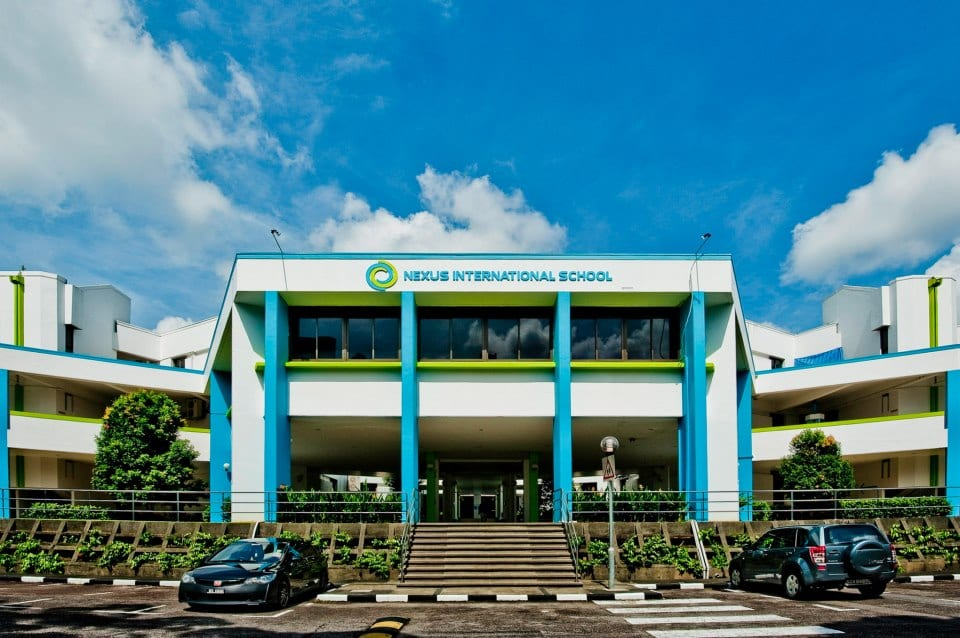 Nexus International School, Singapore