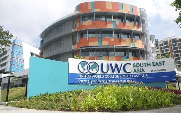 UWC South East Asia