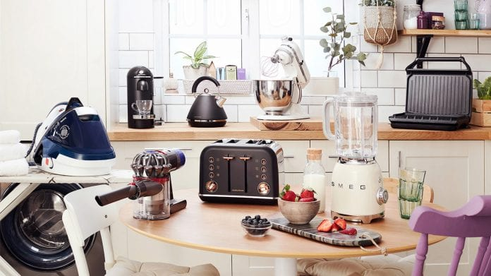 Top 10 Home Appliances Stores in KL & Selangor