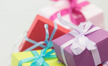 Top 10 Online Gift Shops in Singapore