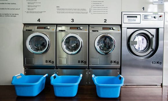 Top 10 Self Service Laundries in KL & Selangor