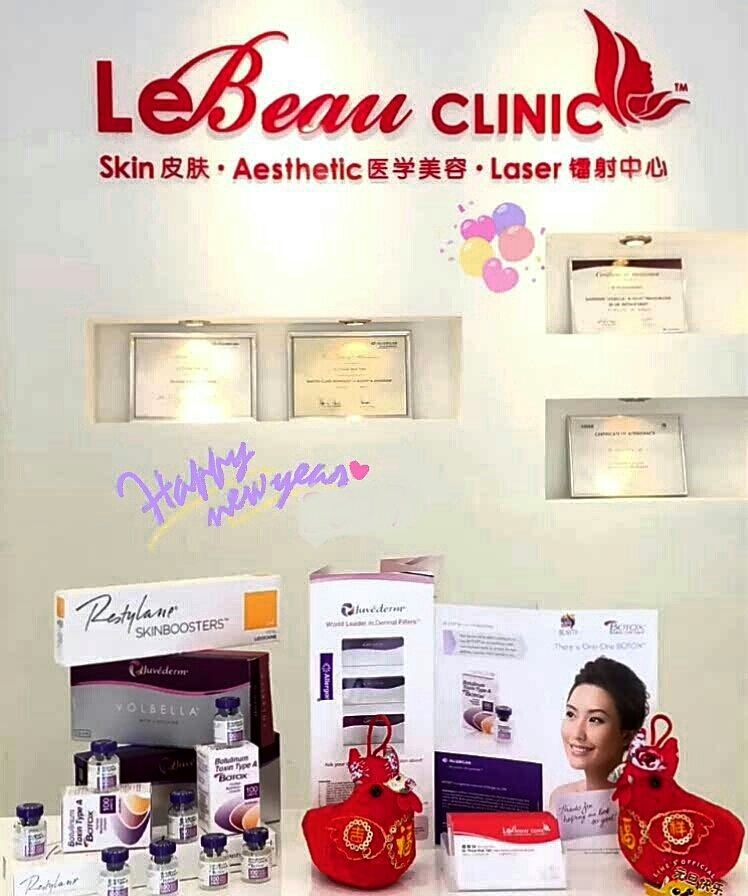 Le Beau Aesthetic Clinic