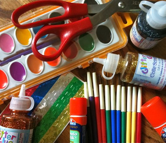 Top 10 Arts & Crafts Stores in KL & Selangor