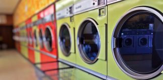 Top 10 Self Service Laundromat in Singapore