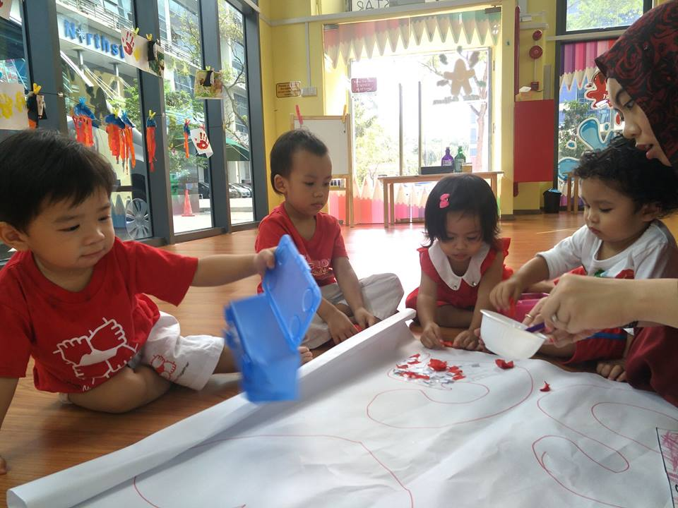 A Star Childcare