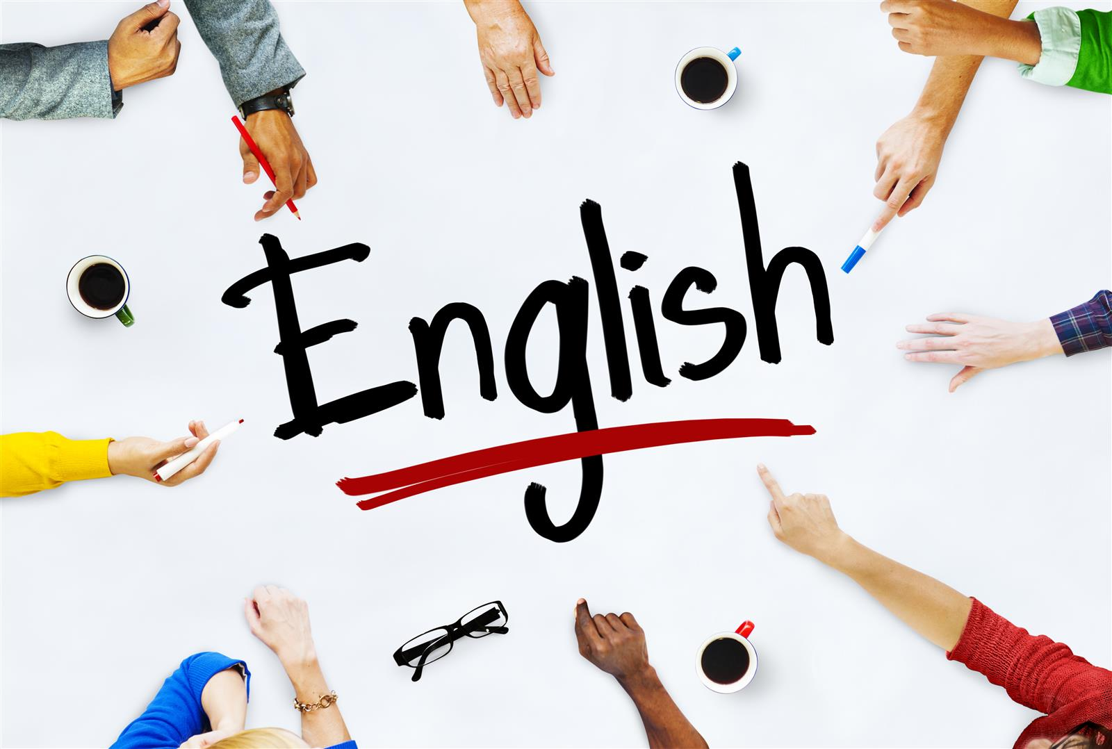 English  >> 18 Examples Of English That Will Make You Question Your Own English
