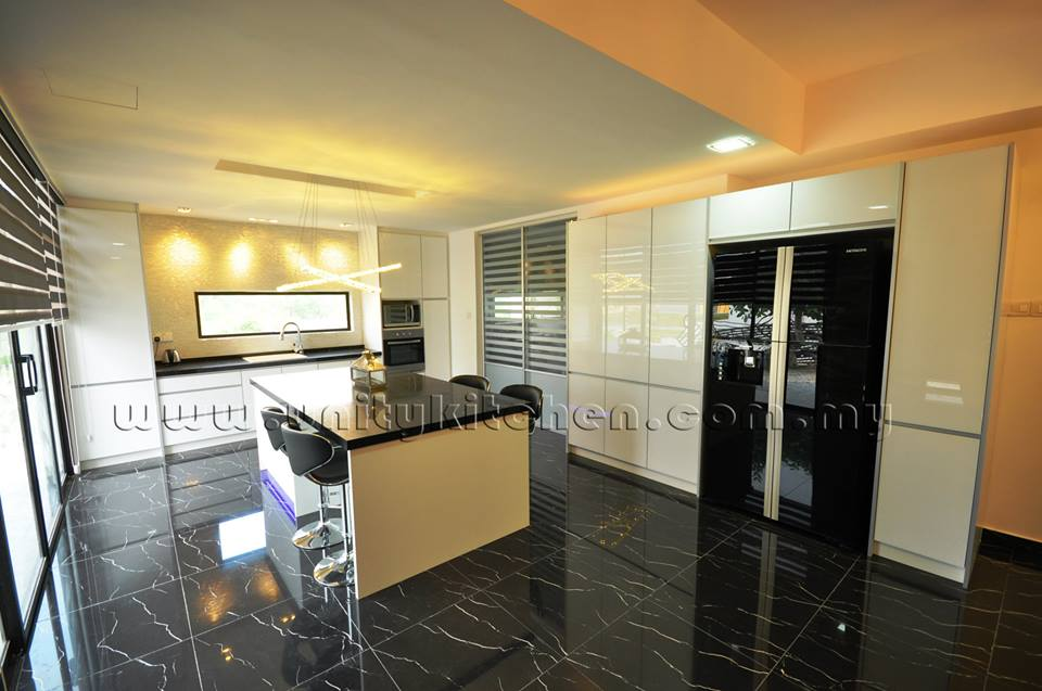 Top 10 Kitchen Cabinet Specialists In Kl Amp Selangor