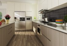 Top 10 Kitchen Cabinet Specialists in KL & Selangor