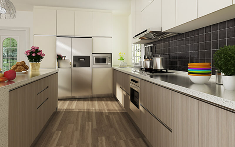 Top 10 Kitchen Cabinet Specialists In Kl Selangor