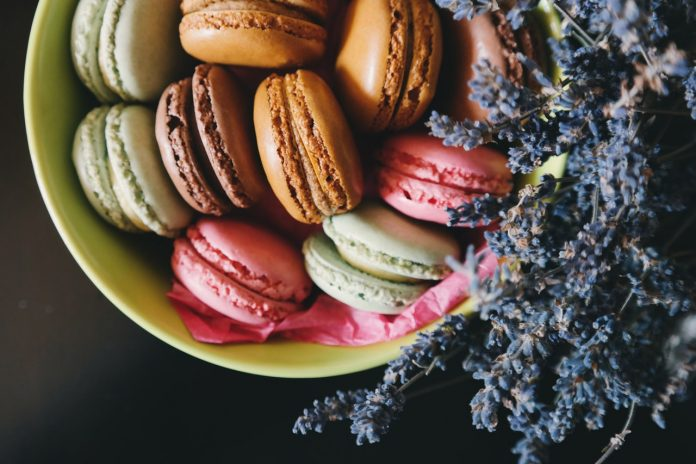 Top 10 Places for Macarons in Singapore