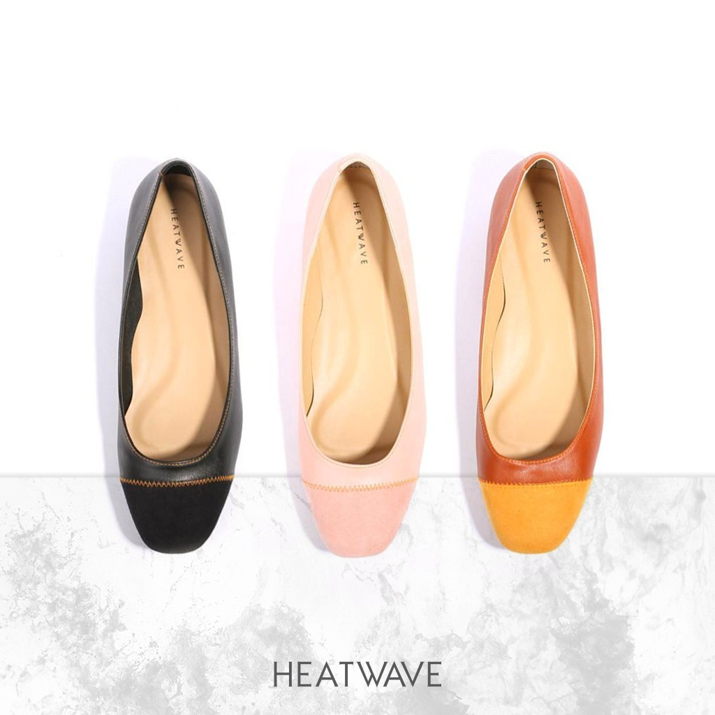 Heatwave Shoes