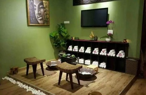 Imperial Thai Massage Center Penang
