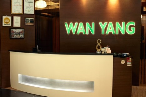 Wan Yang Health Product and Foot Reflexology